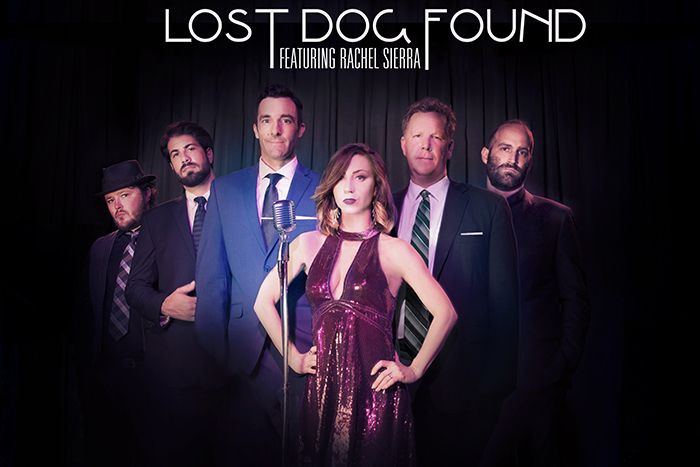 Lost Dog Found feat. Rachel Sierra